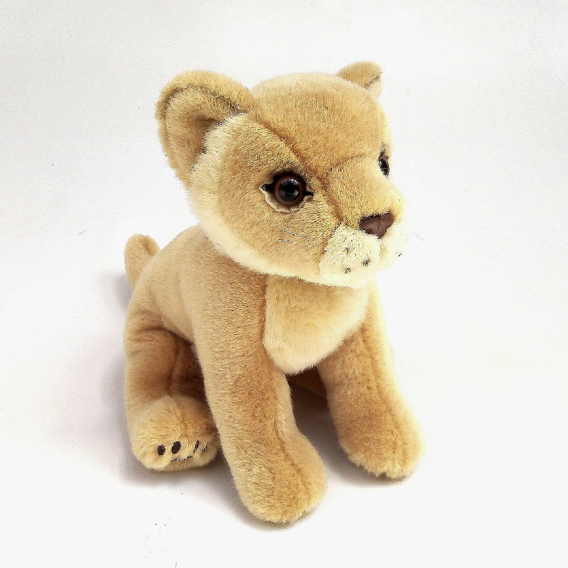 Lion baby SML 20cm
